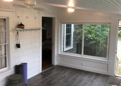 After: Back Porch 1