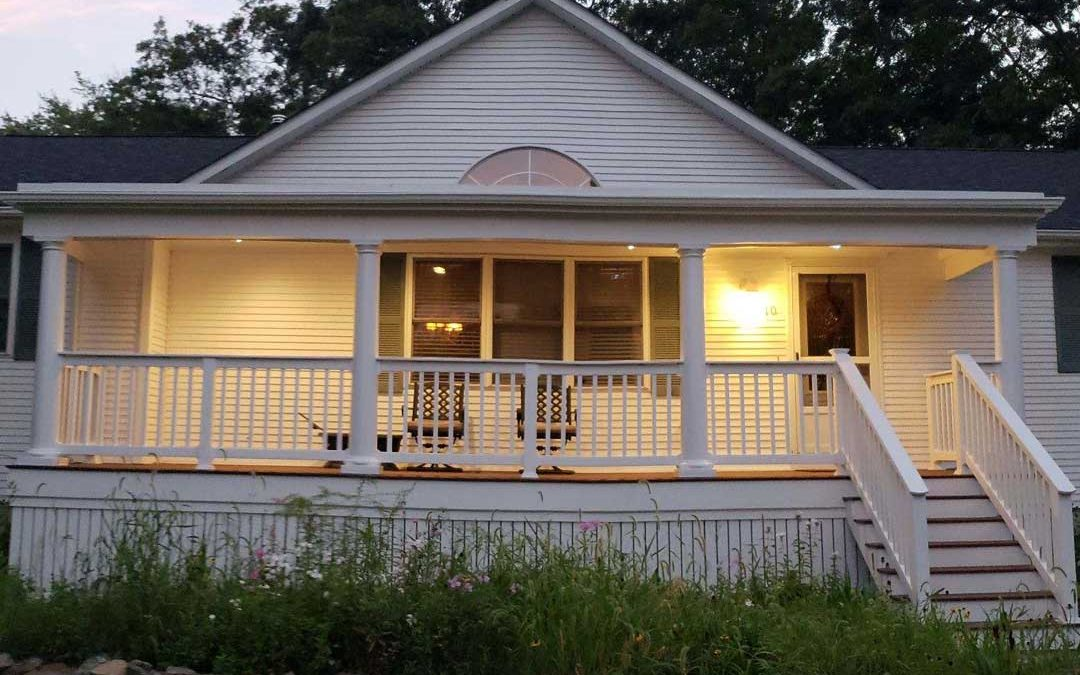 After: Porch 2